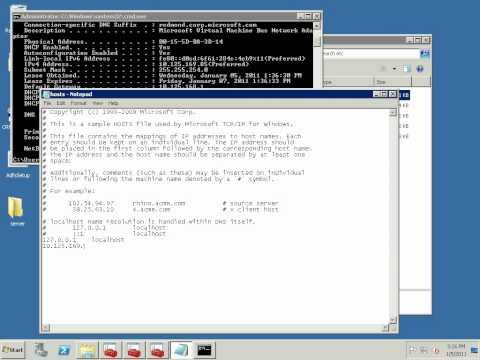 IFD for Microsoft Dynamics CRM 2011