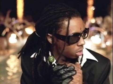 Lil Wayne - Pussy, Money, Weed
