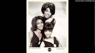The Three Degrees - Contact