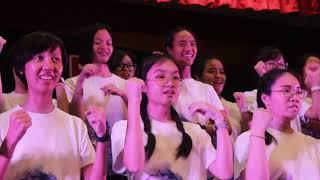 Astro《校园报报看》(837)- 槟城槟华女子独立中学《2018年槟华独中毕业生感恩宴》