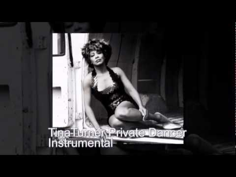 Tina Turner Private Dancer instrumental
