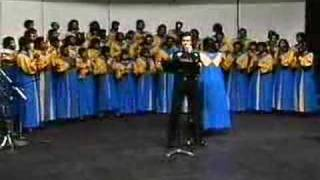 "Art Greenhaw & The East Gate Gospel Mass Choir-""Stand By Me"" Thumbnail"