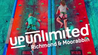 UpUnlimited Climbing & Caving