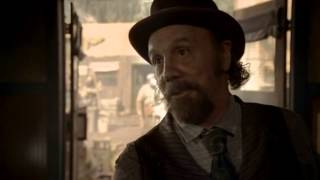 Video Deadwood - Charlie Utter's funniest scene download MP3, 3GP, MP4, WEBM, AVI, FLV Agustus 2017