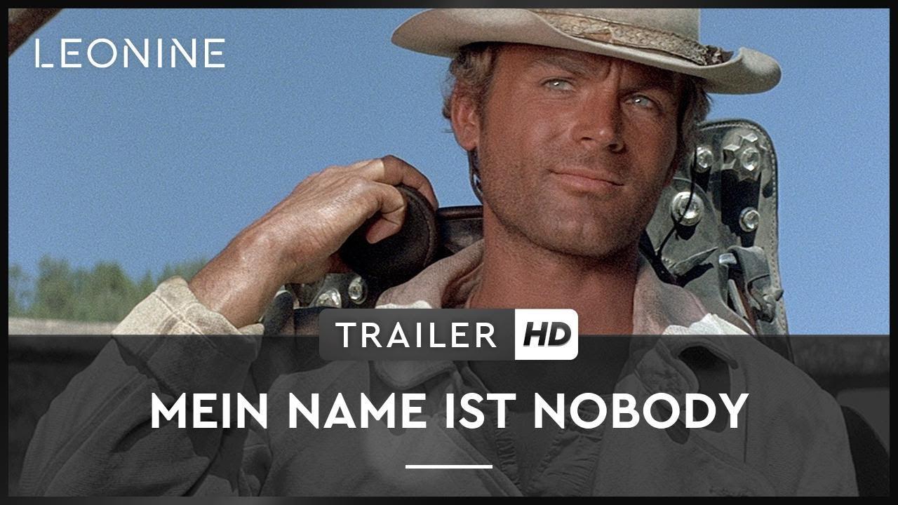 Nobody Auf Deutsch