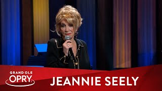 """Jeannie Seely – """"If You Could Call It That"""" 
