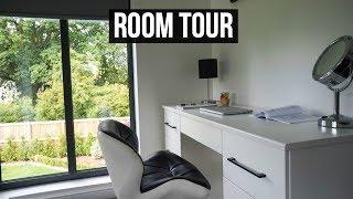 My Room Tour & Closet Tour 2018 | Modern & Minimal
