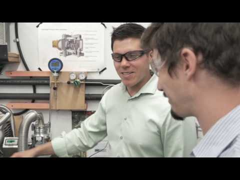 Futureintech Video Competition - Callaghan Innovation