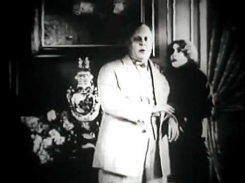 Fortune's Fool  Reinhold Schünzel 1928 57