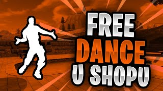 FREE DANCE U SHOPU|| Balkan Fortnite || 180+ WINS
