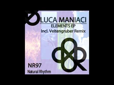 Luca Maniaci - Elements mp3 baixar