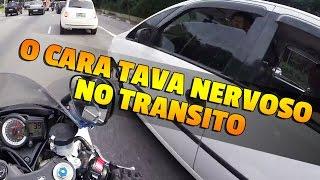IBRAH DA SRAD - BUZINOU ? TOMA DE GIRO NA ORELHA !!
