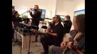 видео Московский музей современного искусства на Гоголевском бульваре