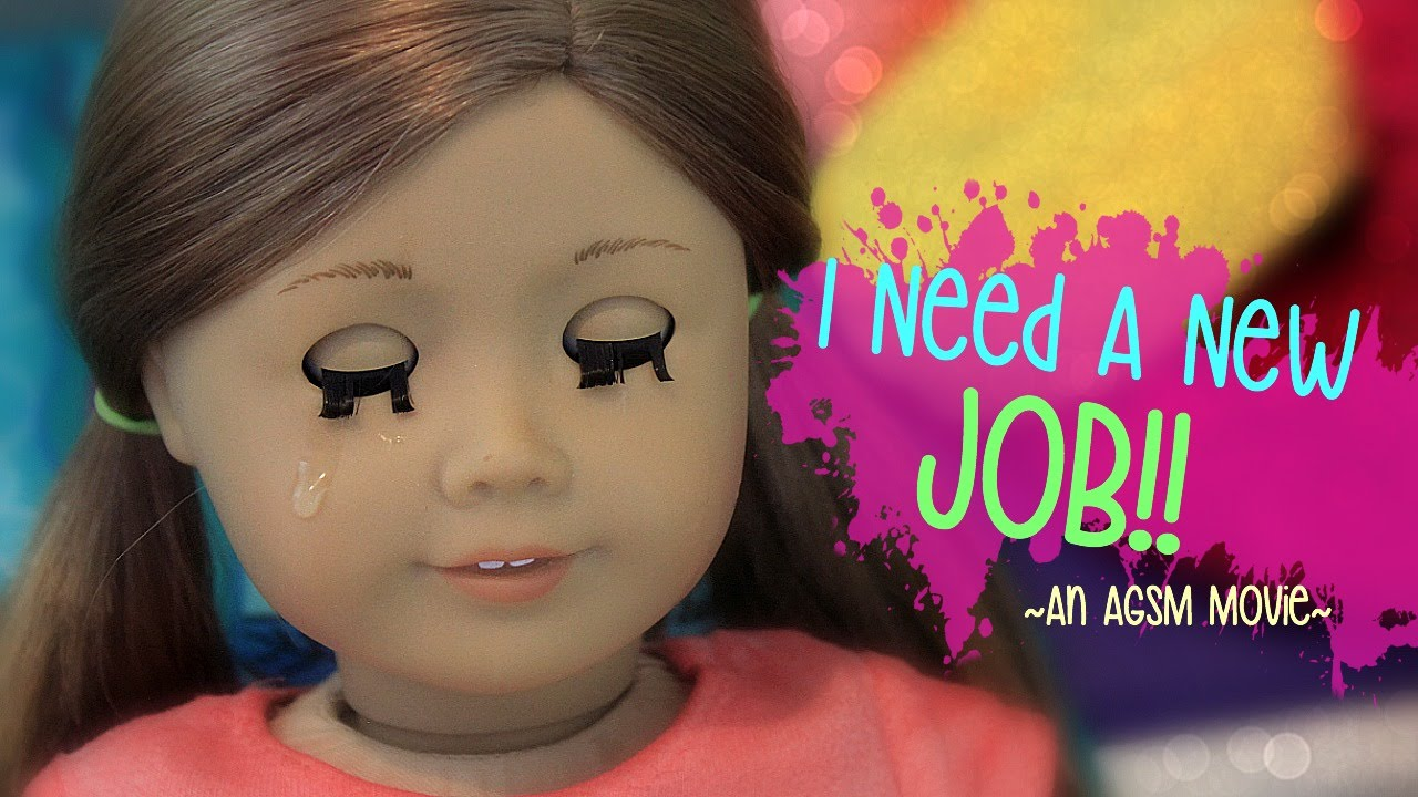 i need a new job an agsm movie by white fox stopmotion i need a new job an agsm movie by white fox stopmotion agzcrew