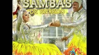 Carnaval de São Paulo -  2015   Sambas De Enredo Grupo Especial (Completo)