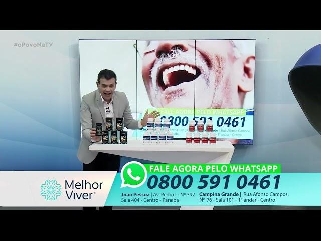 Melhor Viver - 23 09 2021 - O Povo na TV