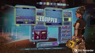 Dope bl2 hybrid weapon save (2018) + download