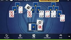 Microsoft Solitaire Collection: TriPeaks - Expert - May 3, 2020