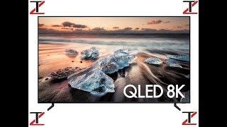 Samsung 8k QLED Q900 | worlds first 8k TV | Best television till now
