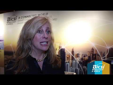 2019 BICSI Middle East & Africa Conference