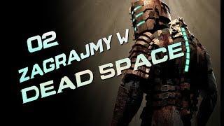Gramy w Dead Space na ślepo! Nocny strumyk #02 HORROREK - GIVEAWAY #live #giveaway - Na żywo