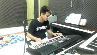 Chuyện Hoa Sim Yamaha Psr-S950 Minh Long An