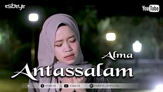 Download lagu ANTASSALAM Cover by ESBEYE MP3
