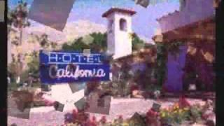 Hotel California Black remix