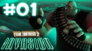 Team Fortress 2: Invasion Update Gameplay | Part 1