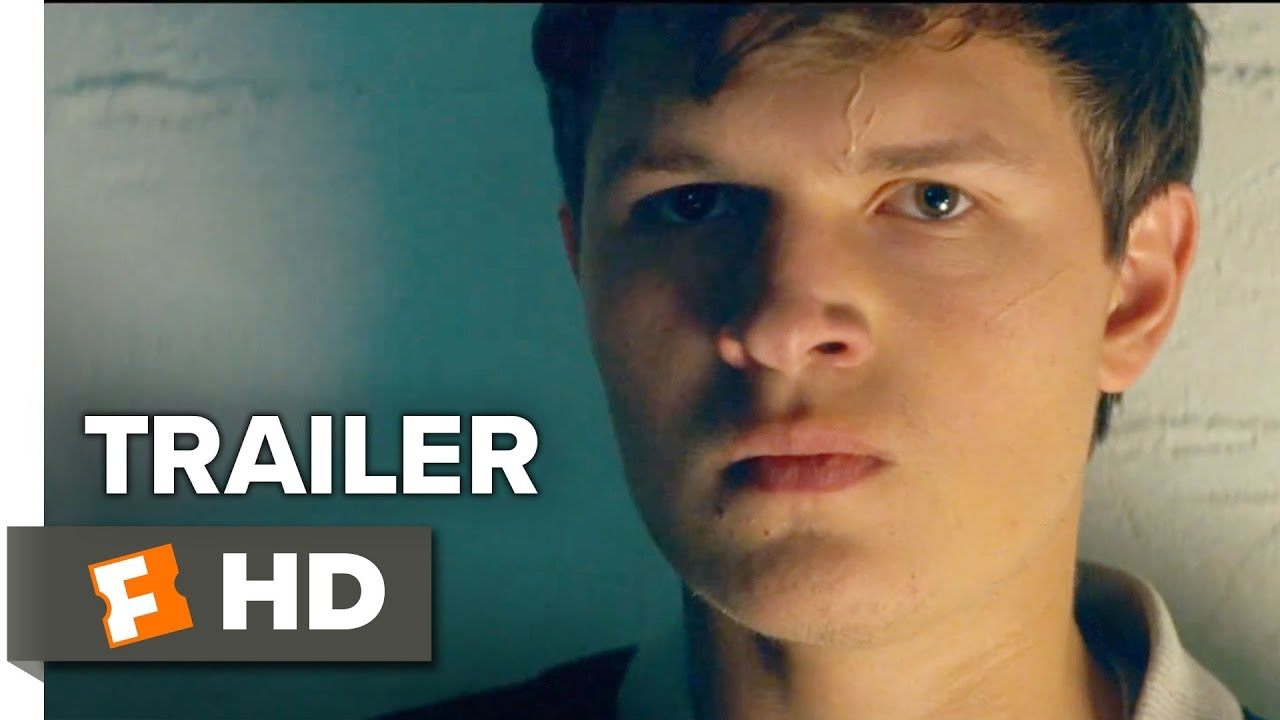 Baby Driver International Trailer 1 2017 Movieclips Trailers Youtube
