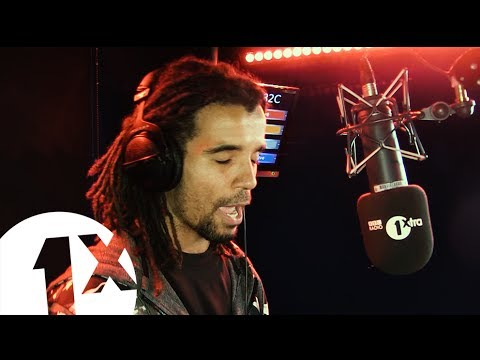 Akala performs his new EP 'Visions' for Charlie Sloth *VERY STRONG LANGUAGE*