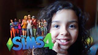 Criando uma família nova no The Sims 4 (Parte 1)