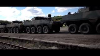 Kierunek Rumunia - 17WBZ