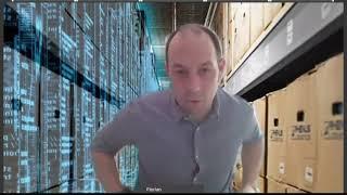Assises des archives en FWB : Les enjeux du numérique.