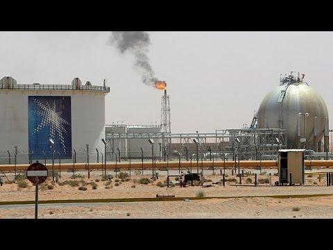 Arabia Saudí se dice dispuesto a congelar la producción de crudo, pero el mercado es… - economy