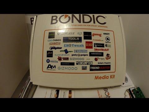Bondic Review - Bond. Build. Fill. Fix.
