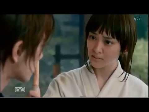 Rurouni Kenshin -