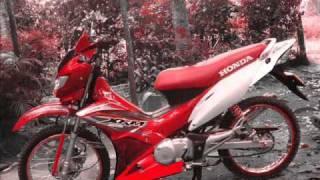 XRM 125 DS 2010 by simbajonmigz