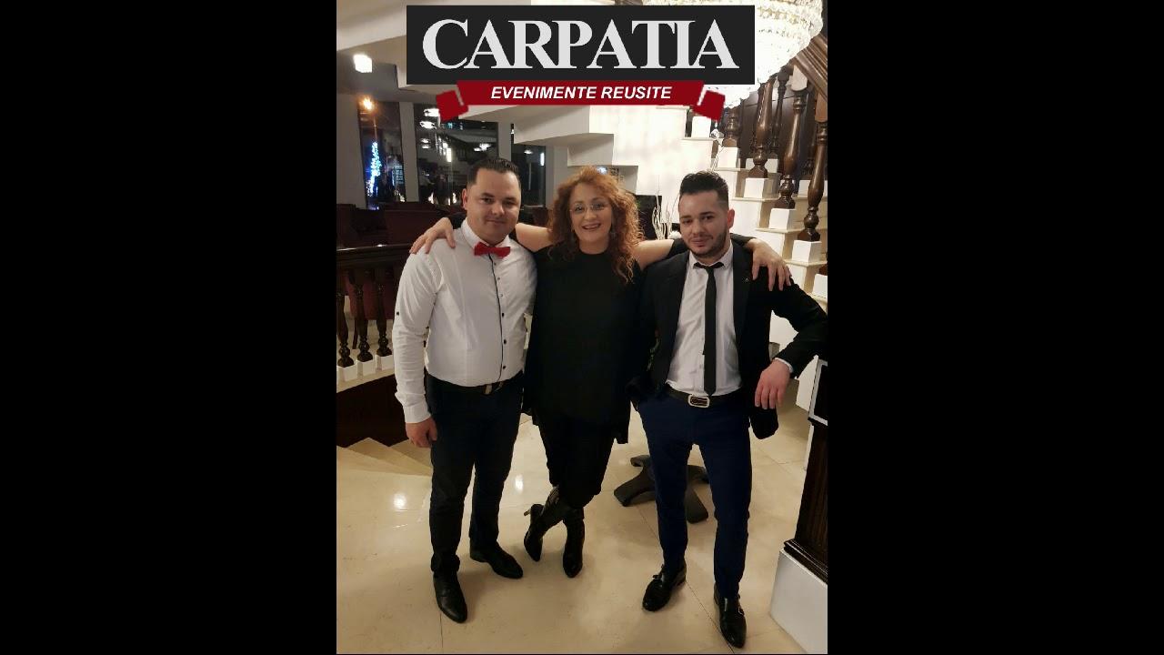 Carpatia Brasov 2018 Pamporea Youtube