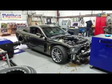 S85: Let's discuss twin turbo S85 V10's - Page 5