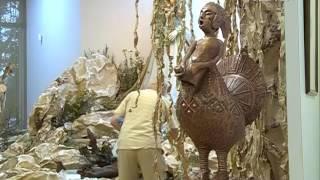 В Самаре открылась выставка «Жигули – наследство до востребования»