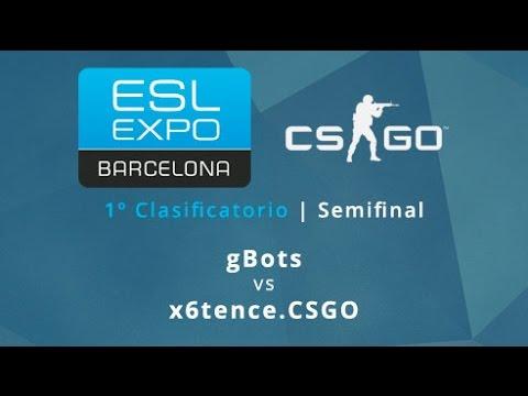 Esl Barcelona Csgo