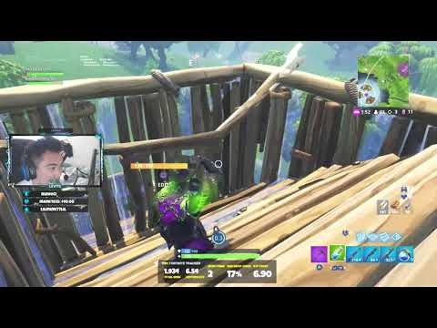 fortnite battle royale matchmaking