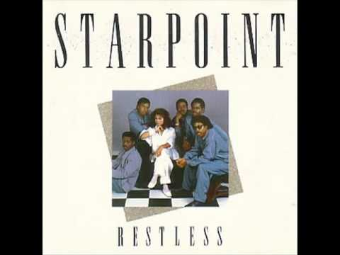 Starpoint -_- Object Of My Desire 1985