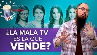 Vencer el miedo, la telenovela que enseña a superar el pasado  | Surtido Rico