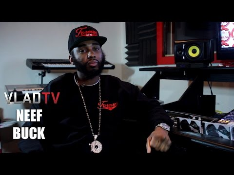 Neef Buck on Game Beef: I Miss Competitiveness in Hip-Hop