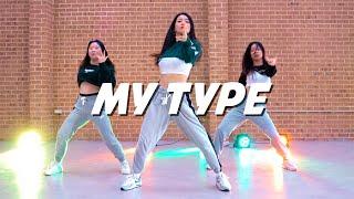 Saweetie - My Type | iMISS CHOREOGRAPHY