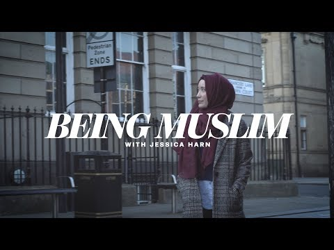 Being Muslim: The Rise Of Muslim 'Dating' Apps (Documentary)