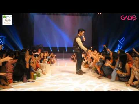 GADIS Sampul 2013 - Jodoh Pasti Bertemu by Afgan