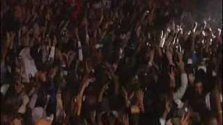 Urban Peace 2 - Rohff - Sévère - Live